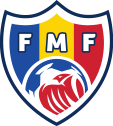 FMF logo (introduced 2016)