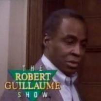 Robert guillaume show