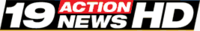 WOIO 19 Action News Logo