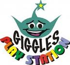 Giggles Play Station Logo