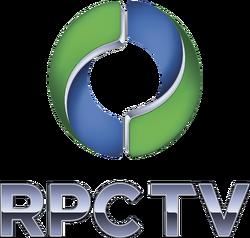 Logo RPC TV FULL HD