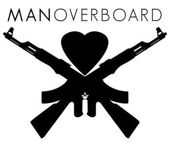 ManOverboard logo