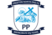 Preston North End FC logo (125th anniversary)