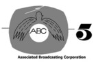 Associated Broadcasting Corp (ABC 5) 1960