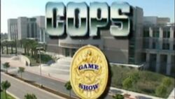 COPS Game Show