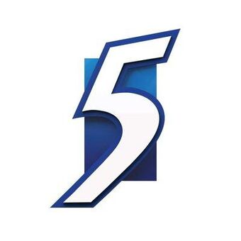 Mediacorp Channel 5 2015