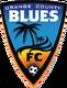 Orange County Blues logo