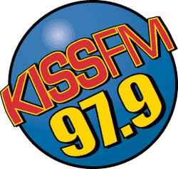 WKFS (97.9 Kiss-FM)