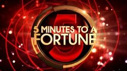 400px-Five minutes to a fortune title