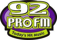 92.3 WPRO 92 PRO FM