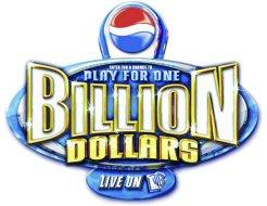 Billion-dollars