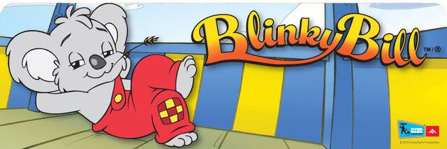 File:BlinkyBillLogo.jpg