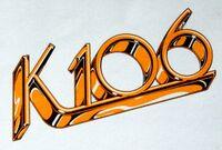 KFRC-FM K106