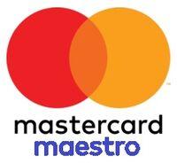 Mastercard maestro 2016 logo