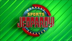 Sports Jeopardy! Season 2