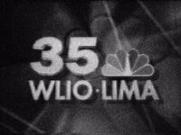 WLIO 35 Logo