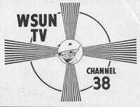 Wsun-tv test pattern