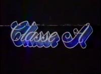 Classe A 1977