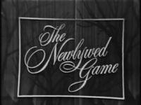 Newlywedgame1966