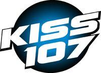 WKFS KISS 107