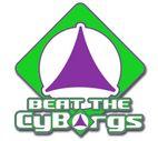 Beat the cyborgs logo cropped