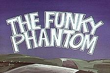 Funky-phantom