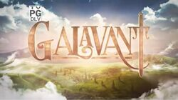 Galavant Intertitle