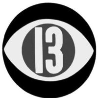 WTVT-TV's Channel 13 Video ID From 1955