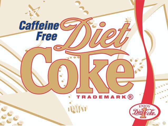 File:Cafeine Free Diet Coke logo 1995-1997.jpg