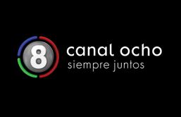 Canal-Ocho-Mar-del-plata-logo-negro