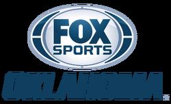 Fox sports oklahoma 2012