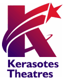 Kerasotes Theatres logo
