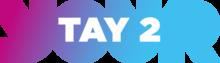 Tay 2 logo 2015