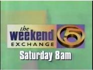 WEWS Weekend Exchange Saturday b
