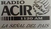 1993 Radio ACIR