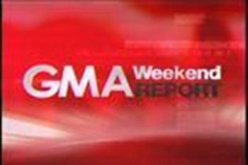 GMA Weekend Report 2007