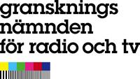 Granskningsnämnden för radio och tv 2010