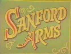 Sanford arms