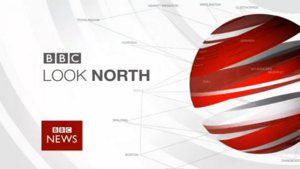 BBC Look North Y&L 2014