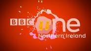 BBC One NI April Showers sting