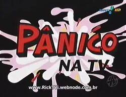 Pânico 2010 SD