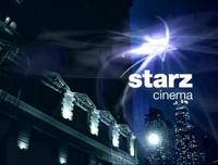 Starz Cinema ID (2005-2008)