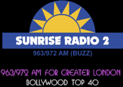 Sunrise Radio 2 2014