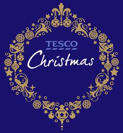 Tesco Christmas