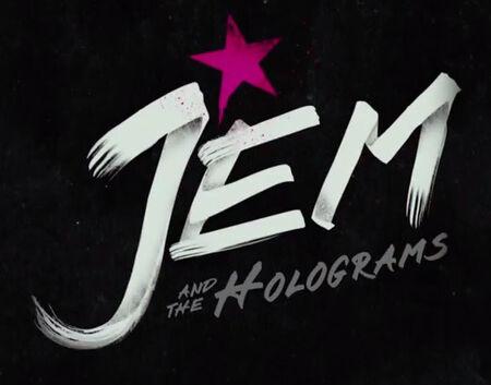 Jem-ATH- Movie logo