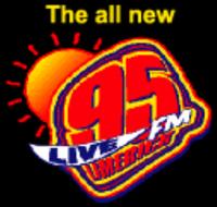 Live 95 2001