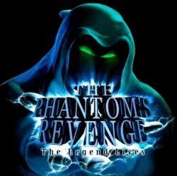 Phantom's Revenge logo