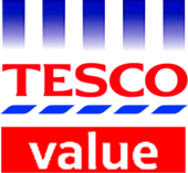 Tesco Value 3