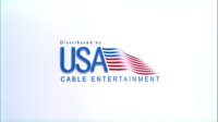USA Cable Entertainment 2002