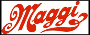 Maggi old logo